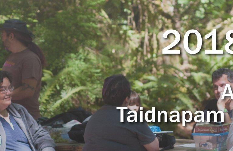 2018 Camping Trip