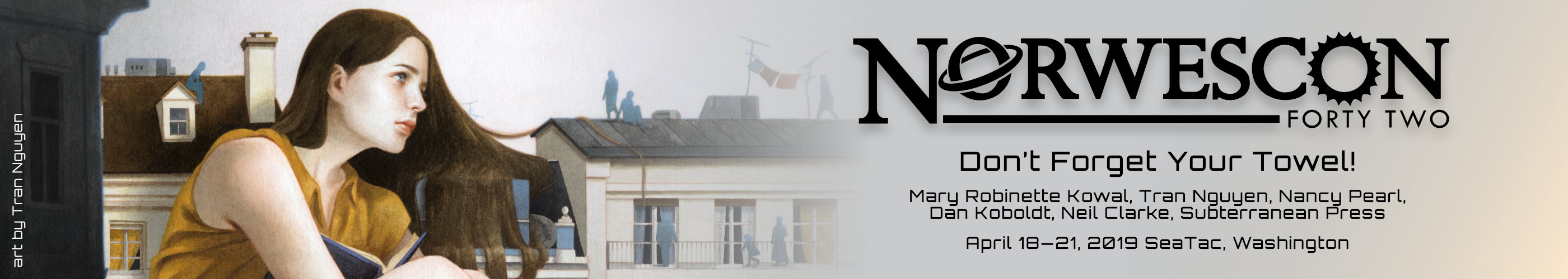 Norwescon 42