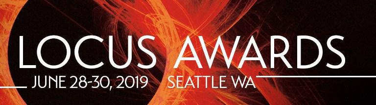 Locus Awards 2019