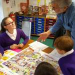 David at Deer Class Year 6 at Moorlands Primary Academy