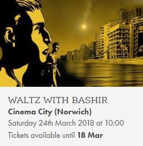 waltz with bashier