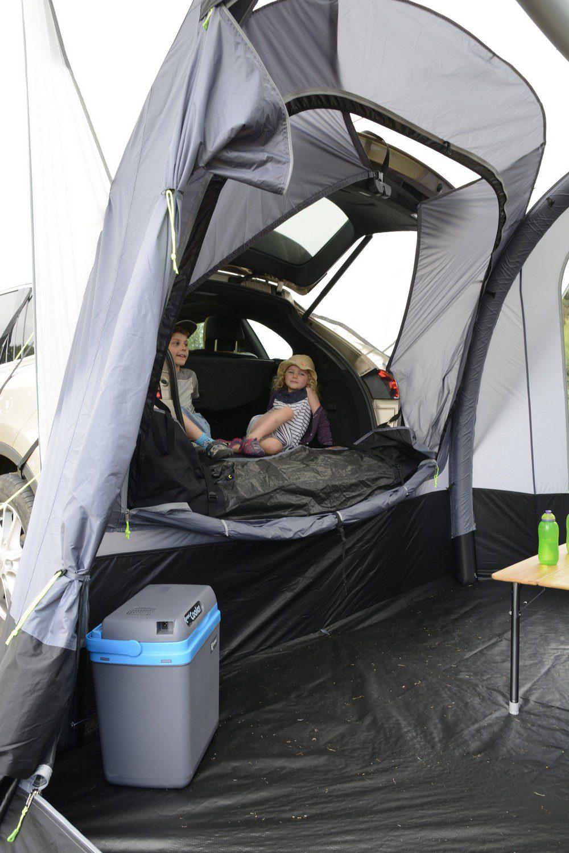 Kampa Travel Pod Tailgater Air Awning 2018 Motorhome