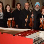 Musical Sundays Concert Series: Seele Musicale Chamber Ensemble