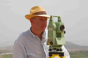 Digging and Drones Aid Archaeological Research in Greece @ Morrill Memorial Library, Simoni Room | Norwood | Massachusetts | United States