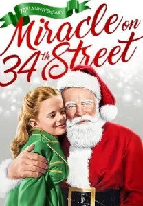 Miracle on 34th Street @ Morrill Memorial Library, Simoni Room | Norwood | Massachusetts | United States