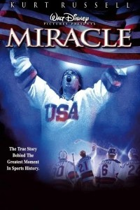 "Olympic Fever Film Series: ""Miracle"" @ Morrill Memorial Library, Simoni Room 