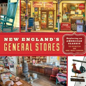Friends of the Library present: Ted Reinstein on New England's General Stores @ Morrill Memorial Library, Simoni Room | Norwood | Massachusetts | United States