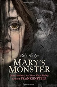 Book_cover-of-Lita-Judges-Marys-Monster