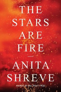 "Turn the Page Book Club: ""The Stars are Fire"" @ Morrill Memorial Library, Simoni Room 