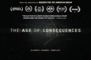 """Norwood League of Women Voters and TogetherYes: """"Age of Consequences"""" Documentary @ Morrill Memorial Library, Simoni Room   Norwood   Massachusetts   United States"""