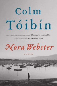 """Turn the Page Book Group: """"Nora Webster"""" @ Morrill Memorial Library, Simoni Room 