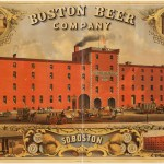Bottoms Up: The History of Beer in New England