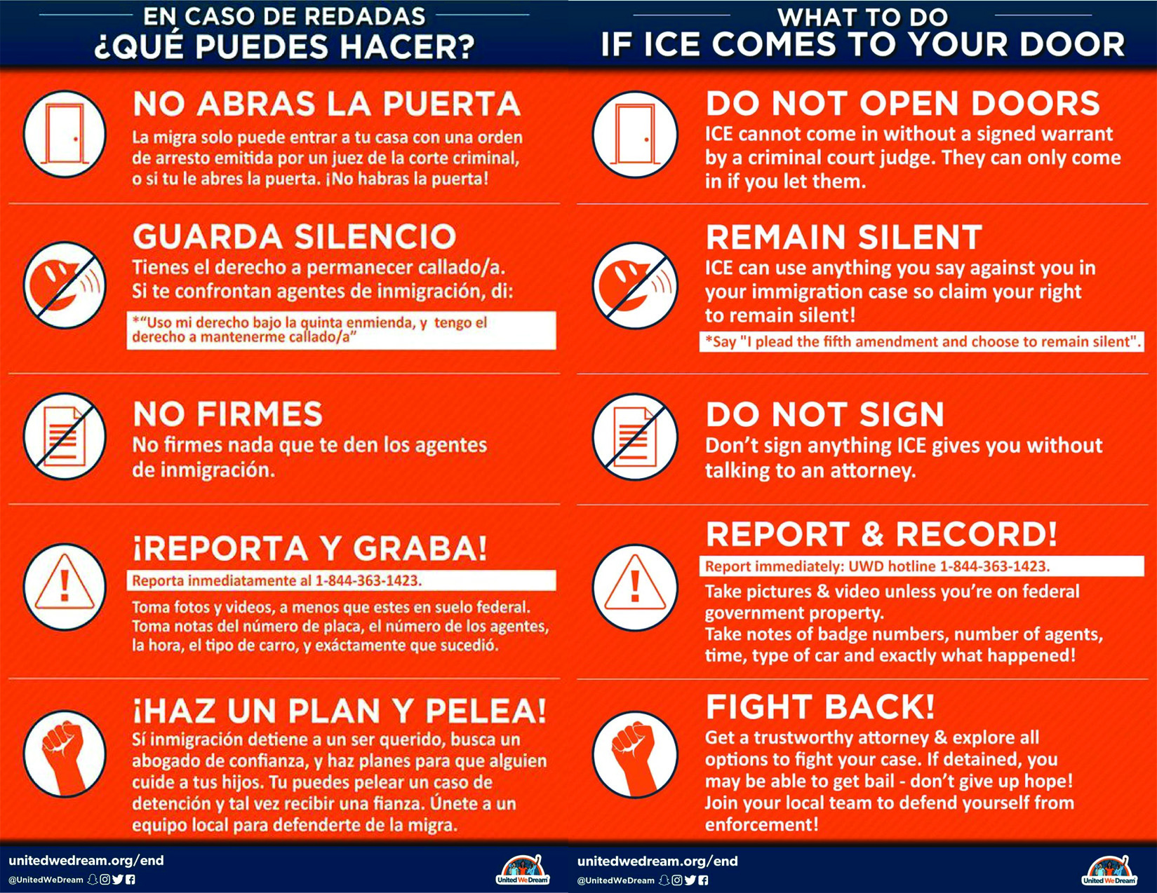 NYC Prepares for Impending ICE Raids  What You Should Know