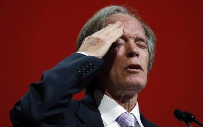 Bill Gross - le plus célèbre gérant obligataire
