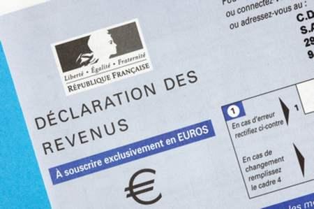 declarations de revenus Interactive Brokers