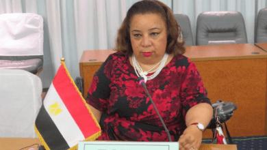 صورة هبة هجرس: مصر قدمت الكثير لذوي الإعاقة والسيسي يحل جميع المشاكل