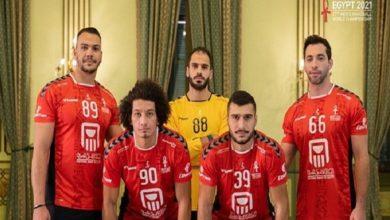 كأس العالم لكرة اليد 2021..مصر تخسر بفارق هدف وحيد أمام السويد العنيد