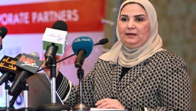 وزيرة التضامن الاجتماعي ذوي الاحتياجات الخاصة ثروة قومية وتوفير التمويل للمبادرات