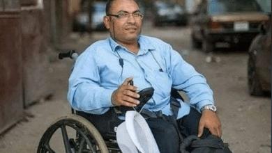 يوسف مسعد يكتب .. الفارق بين ذوي ومتحدي الإعاقة