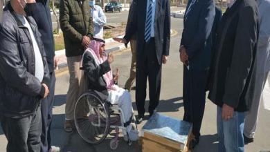 ذوي الإعاقة .. توزيع 250 خلية نحل على أصحاب الهمم بجنوب سيناء