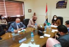 ذوي الإعاقة .. محافظة البحيرة تؤسس مجلس استشاري لخدمة أصحاب الهمم