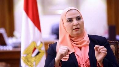 ذوي الإعاقة .. وقفة أمام وزارة التضامن لمنح الزوجة حق جمع المعاش والراتب