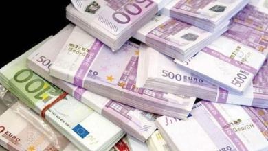 سعر اليورو اليوم لحظة بلحظة الخميس 4 مارس 2021