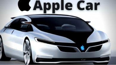 سيارة آبل Apple Car المواصفات وموعد الانطلاق