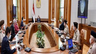 السيسي يتابع إقامة منظومة متكاملة لإنتاج الأطراف الصناعية في مصر