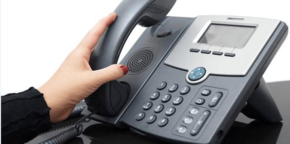 تفاصيل سداد فاتورة التليفون الأرضي أبريل 2021
