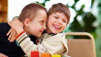 فوائد صيام رمضان للأطفال من أصحاب الهمم