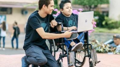كيف تدعم منصات الإنترنت ذوي الإعاقة خلال جائحة كوفيد 19؟