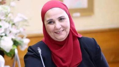 وزارة التضامن تدرس اقتراحًا للسماح للمرأة ذات الإعاقة المتزوجة بالجمع بين معاشين