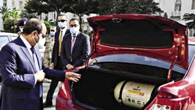 أخر أخبار مبادرة إحلال السيارات ورابط التقديم