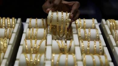 سعر الذهب اليوم الجمعة 7 مايو 2021