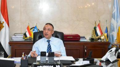 محافظ الإسكندرية جمعيات ذوي الاحتياجات الخاصة تدخل الشواطئ مجانًا