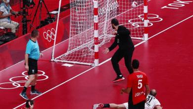 أولمبياد طوكيو 2020 .. مصر تواجه إسبانيا على برونزية كرة اليد السبت المقبل
