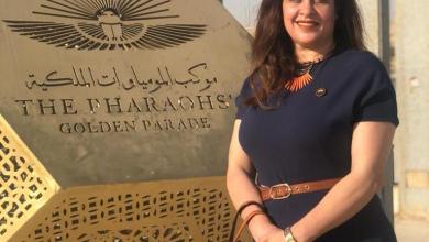 منال هلال: مجلس النواب حريص على الشمول المجتمعي لذوي الهمم