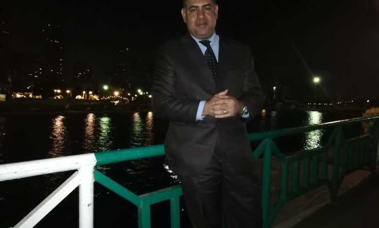 د. عثمان عرفات حسن تخصص أمن المعلومات