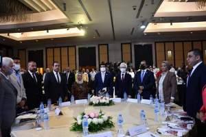 تفاصيل مشاركة بعثة مصر فى دورة الألعاب البارالمبية بطوكيو