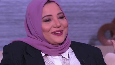 هبة عبد العزيز أسست نادي لوينز لخدمة ذوي الإعاقة وأتمنى تقديم برنامج تلفزيوني عن مشاكلهم