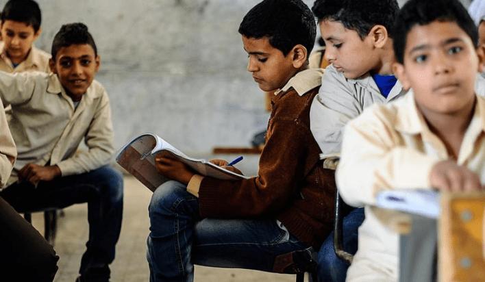 قرارات جديدة من وزارة التعليم لتحقيق الانضباط بالمدارس