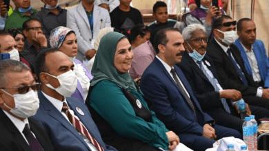 وزارة التضامن تبحث طلبات وشكاوي «تكافل وكرامة» .. وخدمات أخرى بمحافظات الصعيد