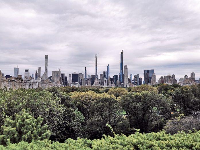 Visiter New-York en 5 jours