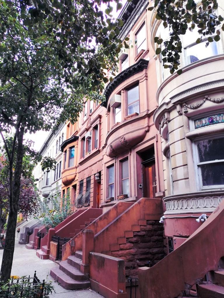Hamilton Heights Harlem