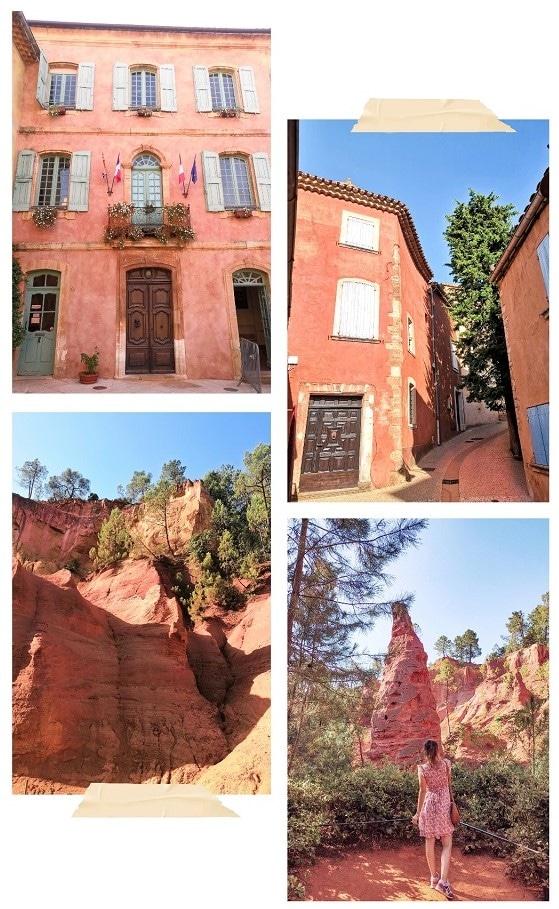 Roussillon Luberon