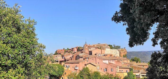 Visiter le Luberon en 1 jour