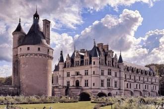 Week-end aux Châteaux de la Loire