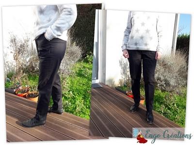 Le pantalon Juniper