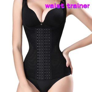 waist trainer body shaper trainers shaper tummy corset top shapewear women shapers butt lifter shapewear slimming Corset belt 1